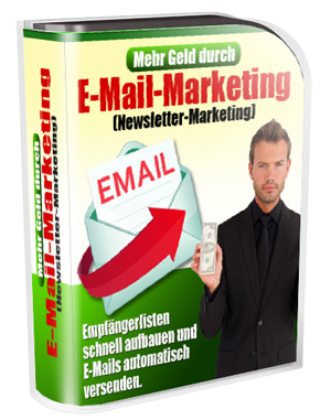 Mehr Geld durch E-Mail-Marketing